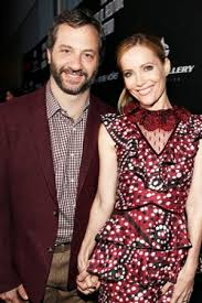 judd apatow i m disgusted when wife leslie mann fools around judd apatow i m disgusted when wife leslie mann fools around onscreen other men