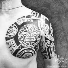 画像動画 Tattoopolinesianbymarinamandarinインスタグラム