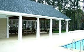 exterior column wraps. Diy Front Porch Columns Column Wraps Plain Square Tapered Wrap Exterior