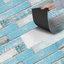a roll self adhesive tile