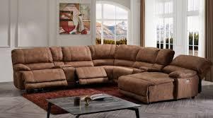 petaluma fabric power reclining