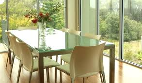 interior glass table cover trashlab info petite top 4 glass table top cover