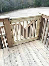 best wood to build a deck best deck gate ideas on pool deck gate ideas deck