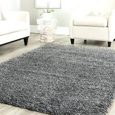 grey furry rug grey furry rug cozy plush dark grey charcoal rug 8 6 large grey furry rug