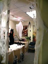 cheap office ideas. Fine Cheap Halloween Office Decoration Decorations Ideas  Images I Cheap Intended B