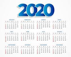 Calendar Vectors Photos And Psd Files Free Download