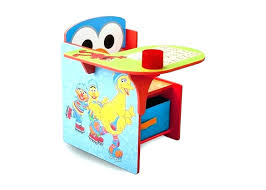 cars chair desk with storage bin sesame street disney table and set umbrella c