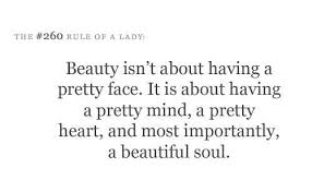 A Beauty Quote Best of 24 Beautiful Beauty Quotes
