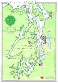 Elliott Bay Tide Charts Dreamspeaker Guides Discover Puget Sounds Boating Destinations