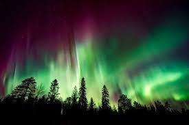 What Are The Northern Lights In Alaska Are Japanese Tourists Conceiving Under The Northern Lights