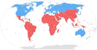 Imperialists Vs Anti Imperialists Venn Diagram Global South Wikipedia