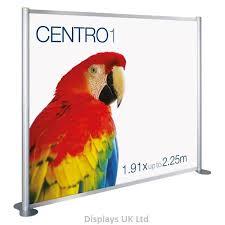 Uk Display Stands Ltd Centro 100 Modular Display Stands Centro Modular Display Systems 36