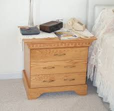 Incredible Light Oak Nightstand Latest Bedroom Furniture Design Plans With  Woodworking Projects