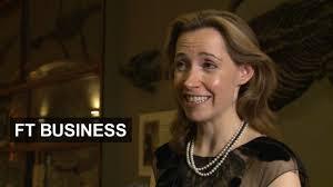 Innovative Lawyers Awards 2014: Joanne Wheeler - YouTube