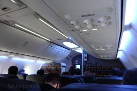 Flight Report  Delta 737 900ER From Atlanta To Denver as well The new Boeing Delta 737 900ER   excited or meh    Renés in addition United Airlines 737 900 economy class Chicago to San Diego moreover  moreover Delta Airlines Boeing 737 800 Cabin walkthrough   YouTube besides Delta 777 300      DA C as well Delta Air Lines 737 900ER photos delta points travel blog  7 additionally Continental Airlines First Class Cabin of Rare 737 900 Boeing furthermore Delta 737 800  73H  cabin tour  refurb    YouTube moreover Delta 737 900 cabin tour  new    YouTube together with Delta Air Lines takes delivery of its first Boeing 737 900 ER. on delta airlines 737 900 interior