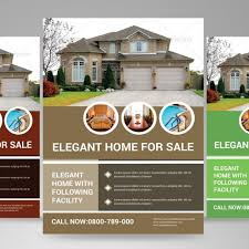 Real Estate Website Templates Adorable Real Estate Flyer Template For Free Download On Pngtree