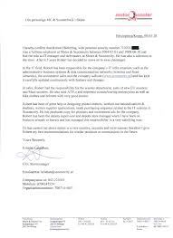 Awesome Collection Of Phd Recommendation Letter Examples In Bunch