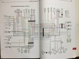 1988 Harley Davidson Sportster Wiring Diagram Harley Generator Wiring Diagram