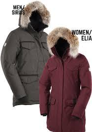 quartz co winter jackets