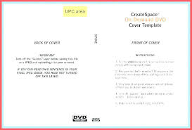 Box Dvd Front Cover Template Best Templates For Google Slides Word
