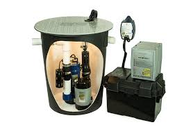 backup sump pump options.  Sump Battery Backup System Protects When The Primary Pump Fails Intended Sump Options W