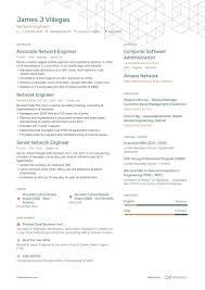 Director Engineering Resumes Network Engineer Resume Samples With 8 Examples