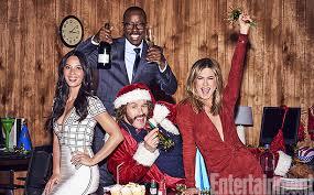 Office Christmas Party cast on film's merry mayhem