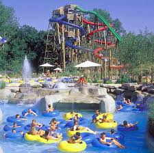Aquaport Waterpark These 9 Water Parks In Missouri Are Pure Bliss For Anyone