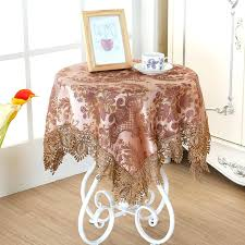 side table new qualified hot table cloth tablecloths square coffee table with more d