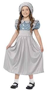 Good Smiffyu0027s Victorian School Girl Costume