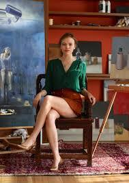 About — Grace Johnson Art
