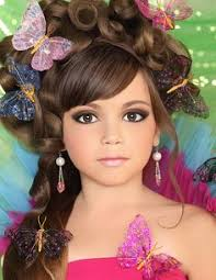 they grow up fast beauty pageant hairstyles for little girls  image detail for laura s site cheap glitz pageant swimwear