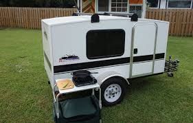 Micro Kitchen Handy Dandy Micro Camper Kitchen Youtube