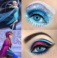 30 ideas diy eye shadow creative eye art of makeup lovly cartoon ilrations 100colors box shimmer or matte eyeshadow palette in eye shadow from beauty
