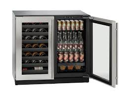 wine and beverage center. Delighful Wine Beverage Centers 3000 Series Stainless Frame For Wine And Center H