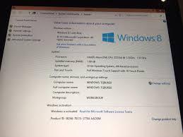 DELL VENUE 8 PRO Máy tính bảng chạy Windows của PC - 1.599.000đ