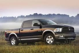Best Gas Mileage Trucks - Fuel Economy for Trucks