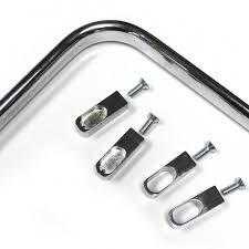 large oval corner rod kit 830 90 pc
