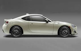 2018 toyota frs. simple 2018 2018 scion frs side view throughout toyota frs 8