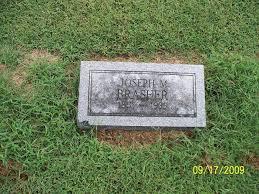 Joseph Merideth Brasher (1851-1933) - Find A Grave Memorial