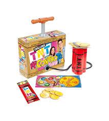 ME CONTRO TE - TNT CHALLENGE - Toys Center
