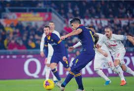 Juventus-Roma: contro la logica, contro la tradizione. Per ...