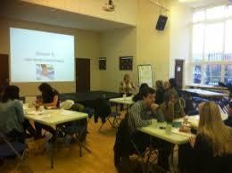 Safeguarding Children Training The Poplar Partnership
