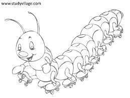 coloring pages insects insect coloring page free printable insect coloring pages funny insects printable coloring page for kids funny insects coloring pages