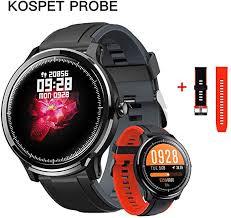 [IP68 full waterproof] kospet Probe sports smart watch ... - Amazon.com