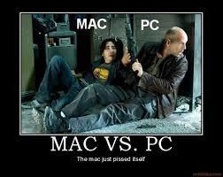 Image - 25453] | Mac vs PC | Know Your Meme via Relatably.com