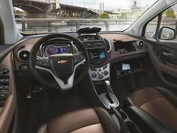Chevrolet Trax LS (2013)