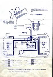 universal turn signal switch wiring diagram on stat wirdig grote for Turn Signal Flasher Wiring Diagram at Signal Stat Turn Signal Switch Wiring Diagram