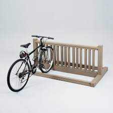 bike rack for outside decoration photo gallery