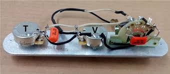 telecaster way bill lawrence wiring harness